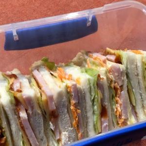 サンドイッチ コレクション