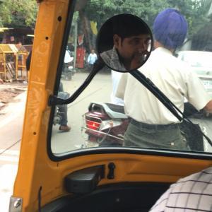 インドで学んだ「騙される人間が悪い」という考え【インド】