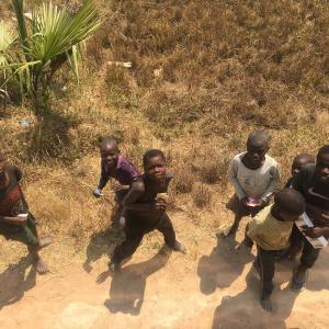 【旅】アフリカのご飯はマジでうまい話