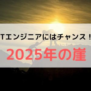 経産省のDXレポート「2025年の崖」とは?ITエンジニアの需要が増々高まる?