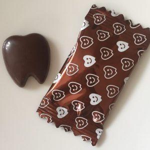 【3ヶ月9日目】バレンタインに個包装の歯チョコ