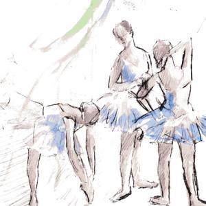大人から始めるバレエ 初めての発表会