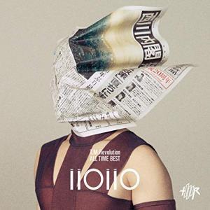 T.M.Revolutionおすすめの曲ランキングTOP10