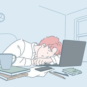 【就活体験談・裏話】総合商社のインターンで夜中3時まで残業した話