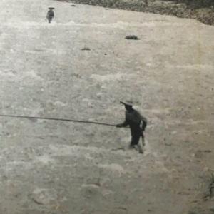 長良川の鮎釣りを遡る 第6話