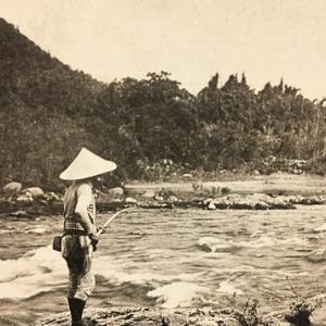 長良川の鮎釣りを遡る 第9話