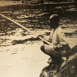 長良川の鮎釣りを遡る 第10話
