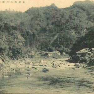 長良川の鮎釣りを遡る 第13話