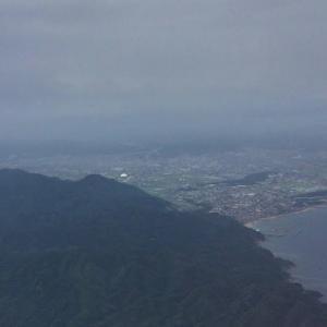 島根に帰省しました