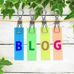 ブログを読むのが楽しい