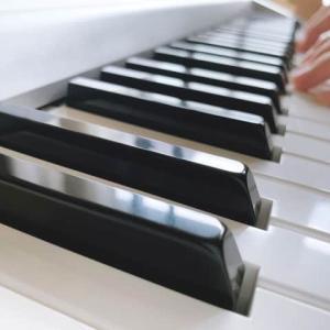 30代から始めるピアノ(予定)