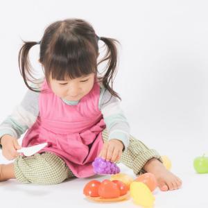 1歳からできる身体に安全な小麦粉粘土遊びの作り方と注意