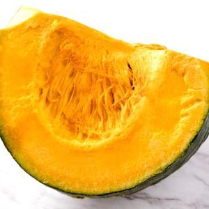 ハムスターにかぼちゃは食べさせてOK!栄養効果と与える時の注意点