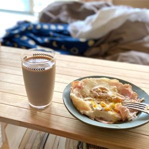 【小食生活】炭水化物なし・汁ものなしの「がんばらない自炊」はじめました