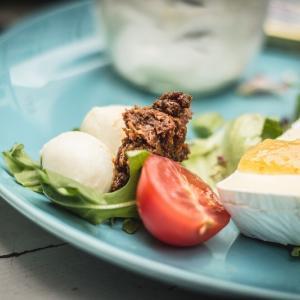 【1日1食&粗食生活】小食体質は資産。健康かつ低コストで燃費よく暮らしたい