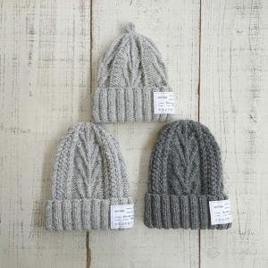 ニット帽が好きな方も、苦手な方も ショートフィンガーさんのマルシェが限定出店