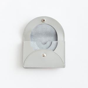 キャッシュレス時代の小さな財布 irose FOLD MINI WALLET
