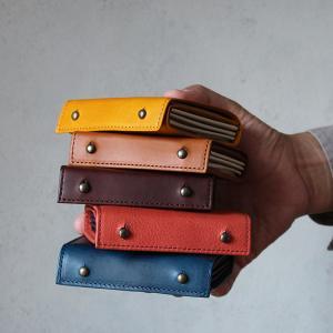 入手困難10か月待ちの財布が再入荷! エムピウ M+