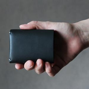 美しい小さな財布 Logsee