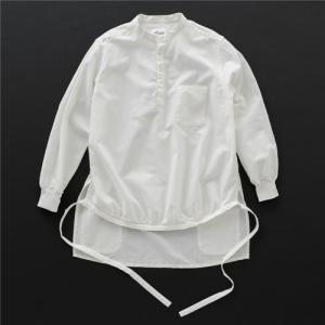 はたらくシャツ なぜ福島の縫製工場がブランドを立ち上げたのか? motone