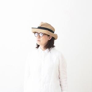 マチュアーハの帽子はやっぱり今年も人気です。
