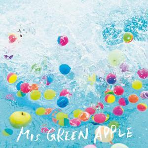 【YouTube】Mrs. GREEN APPLE おすすめ曲診断