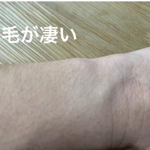 増毛計画52日目