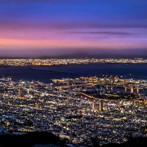 阪神淡路大震災から四半世紀。黙祷を捧げます。