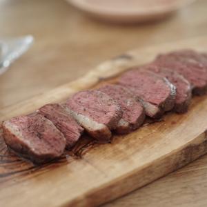 楽天で買ったグルメ福袋の鴨肉を焼いたよ〜簡単で旨!って話。