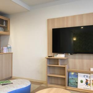 エピナール那須のキッズデラックスに泊まってみた!