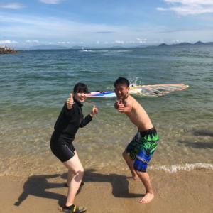 夏合宿(3日目)