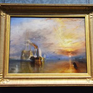 イギリス最高の絵画はこちらです。
