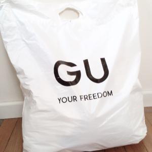 【GU】実物見て即決した品と【UNIQLO】早く気づけばよかったメンズアイテム♡