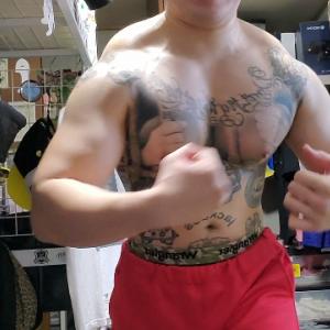 【大きな筋肉を作るために】バルクアップに良いこと
