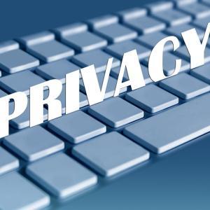 プライバシーポリシーを設定しよう。当サイトでも公開しました。