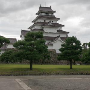 会津若松へ2泊3日旅行