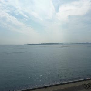 富津岬と房総道の駅ツーリング