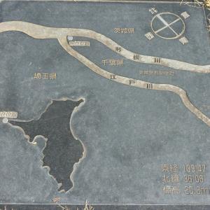 関宿城ツーリング