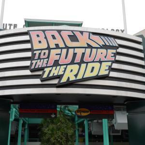 バック・トゥ・ザ・フューチャー35周年ロードショーが公開