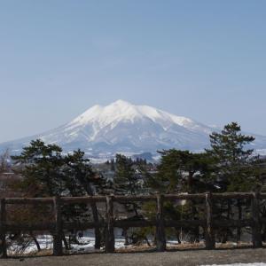 三内丸山遺跡と弘前城