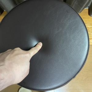スツールSTはキッチンで役立つ椅子だった