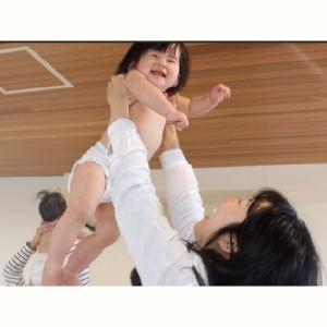 生後8か月のママと赤ちゃんもご予約くださいました♡【お家開催】子育てが楽しくなるベビー