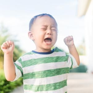"""これを聞いたらイヤイヤ期が怖くない""""イヤイヤ期の子どもへの声がけ法がわかるらくらく子育て講座"""""""