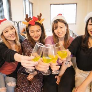 【募集中】大人が楽しむ♪クリスマス会