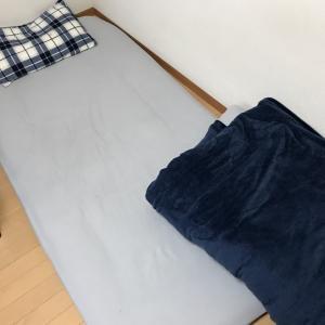 ニトリ 布団とカバー7点セット 暖かい睡眠を