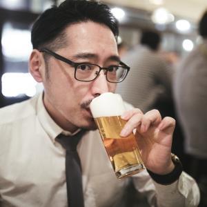 統合失調症なので飲酒は禁止(診察時に主治医から)