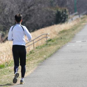 統合失調症ですが運動不足解消をしてみました。(ジョギング30分)