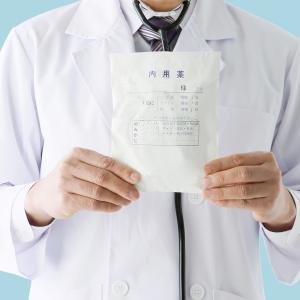 【初心者小説】014.精神病薬 食べ過ぎ副作用
