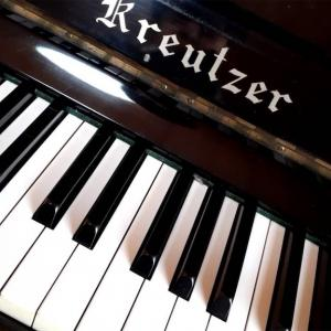 ピアノ物語。〈僕にとってのピアノ〉