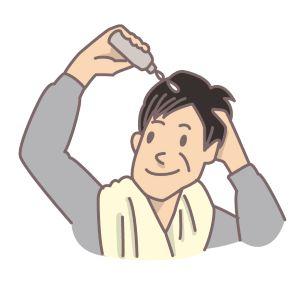 薄毛の悩みはこれで解決【イクオスEXプラス】